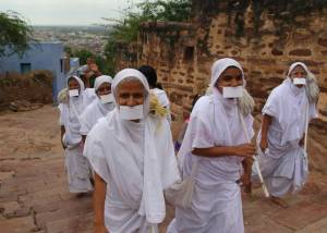 The Remarkable Philosophy of Jainism
